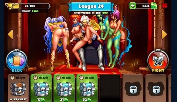jeu de sexe cunt wars avis