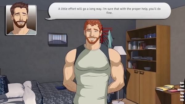 meilleurs jeux de sexe gay