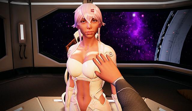 jeux X Sexbot Quality Assurance Simulator