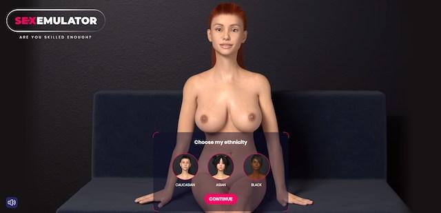 SexEmulator avis