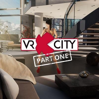 VRxcity jeux porno