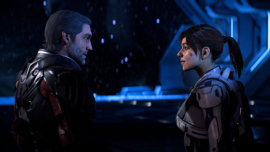 Mass Effect Andromeda avis : qu'avons-nous pensé de ce jeu pour adultes ?