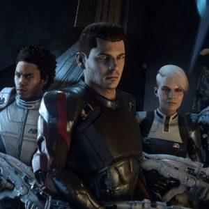 Notre test du jeu d'aventure et XX Mass Effect Andromeda