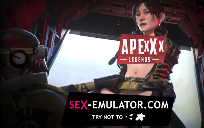 Apexxx legends opinion