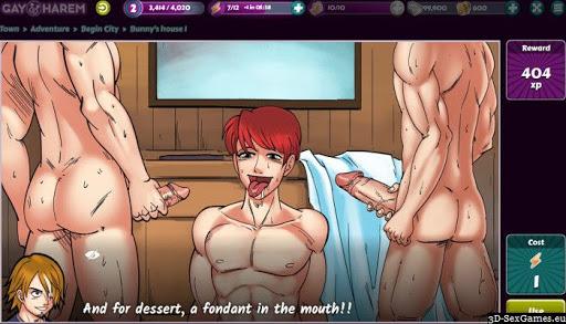 jeu porno gay