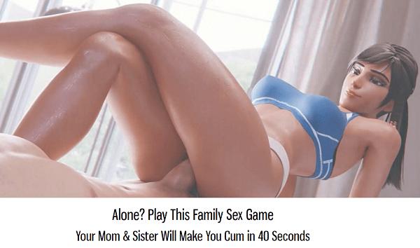 jeu de sexe en famille porno