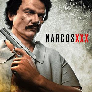 Narcos XXX
