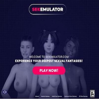 SexEmultaor jeu porno X avis