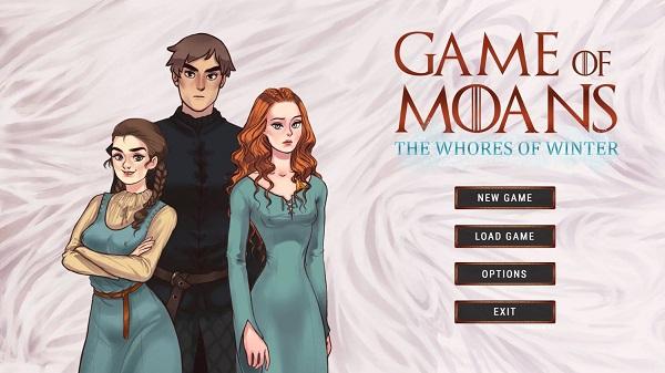 game of moans avis