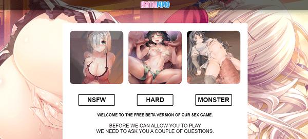 jeu porno hentai mmo